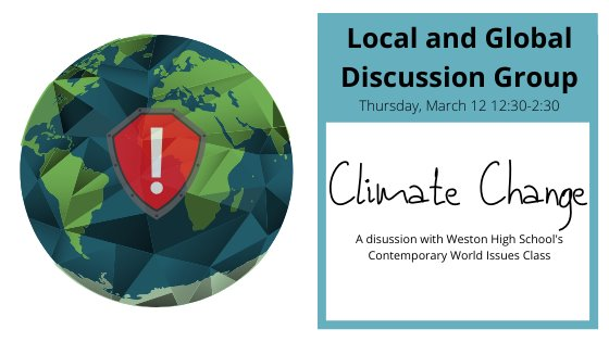 March local and global