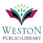 weston public library logo