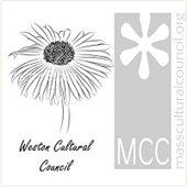 weston cultural council logo
