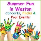 summer events in weston