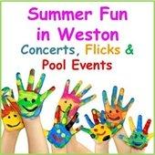 summer events in weston