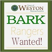 bark rangers wanted