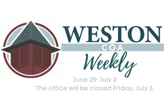 Weston weekly june 29-july 2