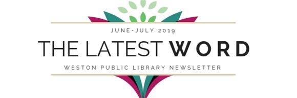 Latest Word Logo June-July 2019