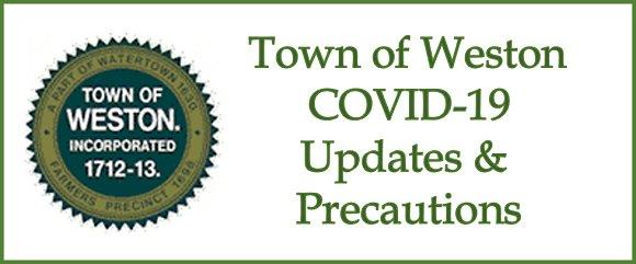 updates and precautions