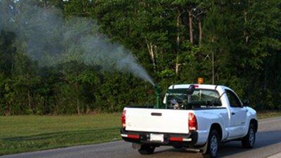 truck sprayer