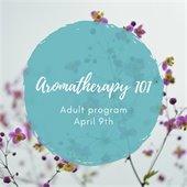 Aromatherapy101