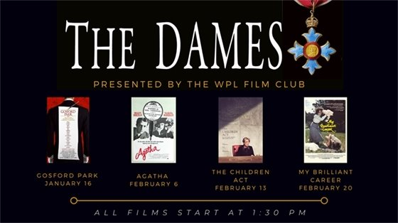 The Dames Film Festival