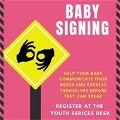 Baby Signing