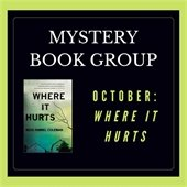 Myster Book Group