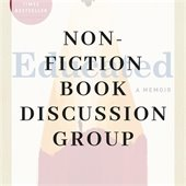 Non Fiction Book Discussion Group