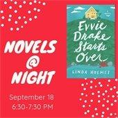 Novels @ Night