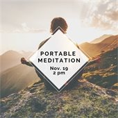 Portable Meditation