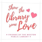 Show the Library Some Love