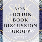 Non-Fiction Book Discussion Group