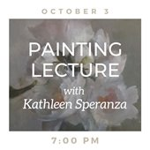 Painting Lecture