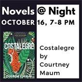 Novels at night