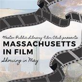 Massachusetts in Film