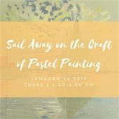 The Craft of Pastel Painting
