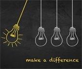 make a difference lightbulbs