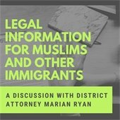 Legal Information for Muslims and Other Immigrants