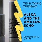 Tech Topic Tuesday