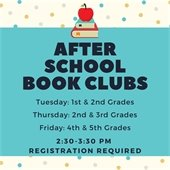 After School Book Club