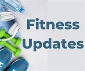 Fitness Updates