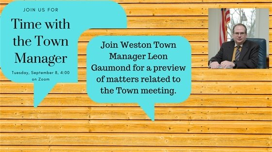town manager