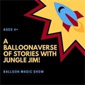 Balloon Magic Show