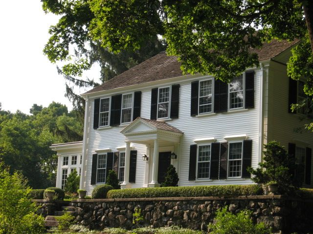 543 Boston Post Road