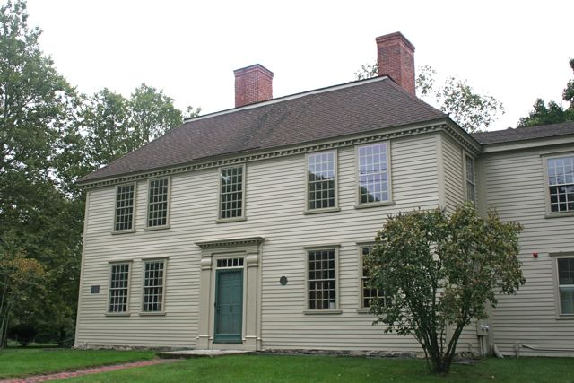 Golden Ball Tavern