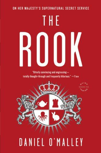 the rook book cover