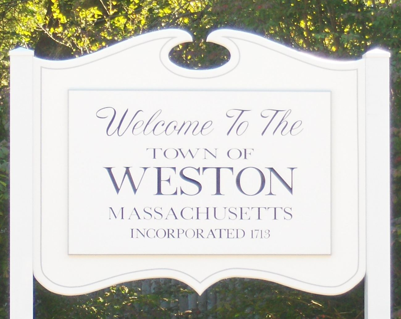 WelcomeWeston